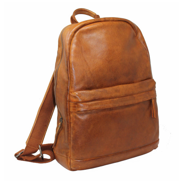 Sheldon Backpack - Latico Leathers