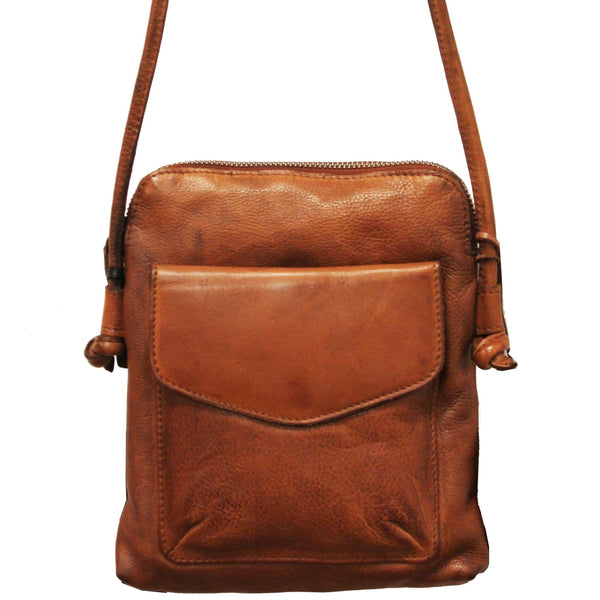 Ezra Crossbody - Latico Leathers