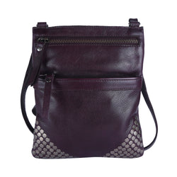 Kaye Crossbody - Latico Leathers