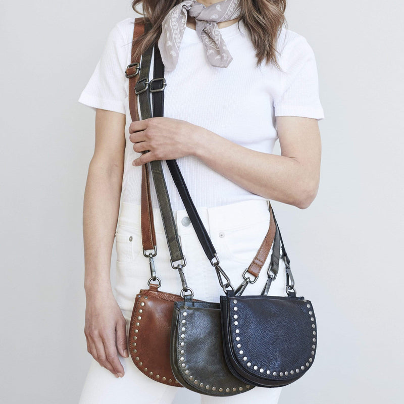 Janna Crossbody - Latico Leathers