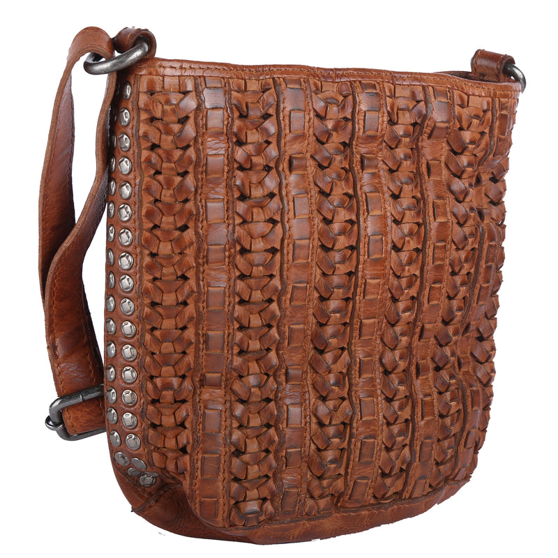Wells Crossbody - Latico Leathers