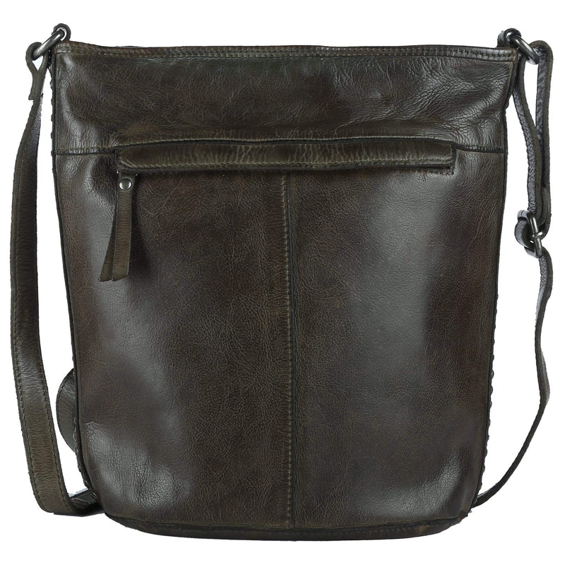 Wallace Crossbody - Latico Leathers