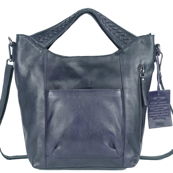 Mason Shoulder Bag/Crossbody - Latico Leathers
