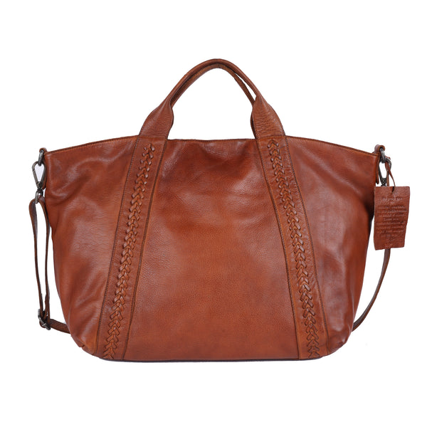 Sommers Tote/Crossbody - Latico Leathers