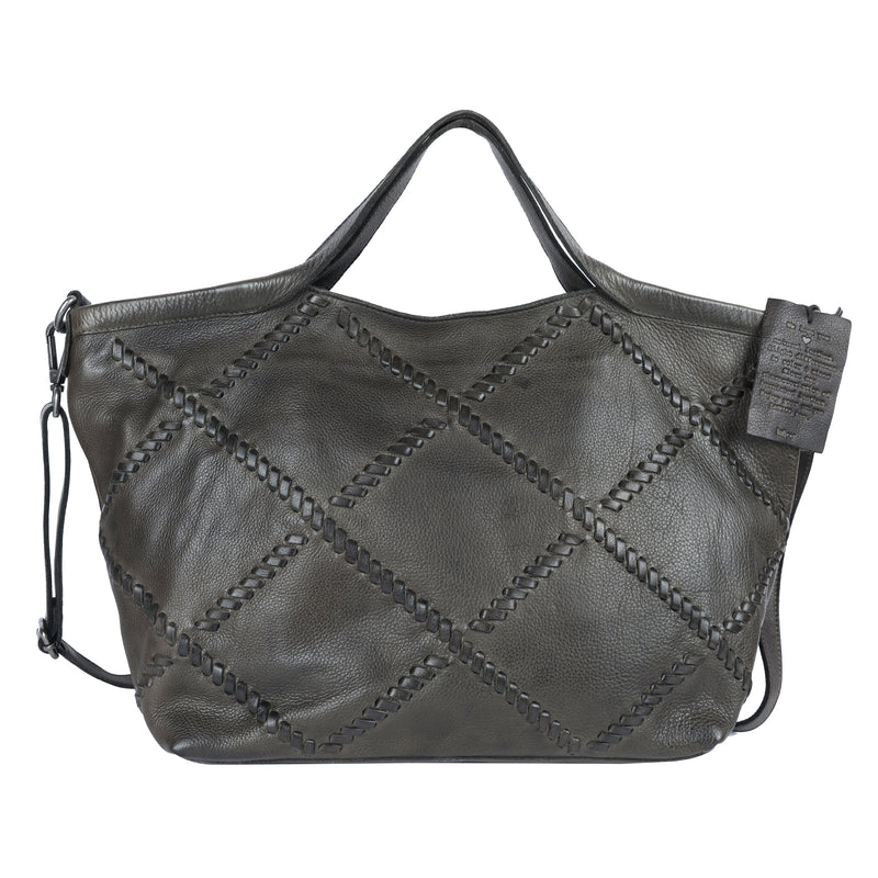 Van Tote/Crossbody - Latico Leathers