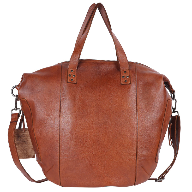 Lezli Tote/Shoulder Bag - Latico Leathers