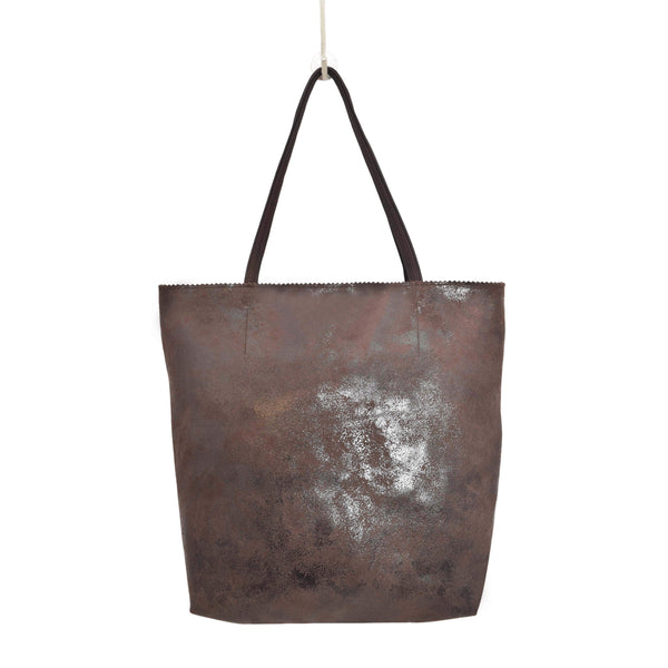 Barbara Tote - Latico Leathers