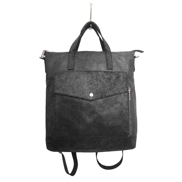 Clara Backpack/Crossbody - Latico Leathers