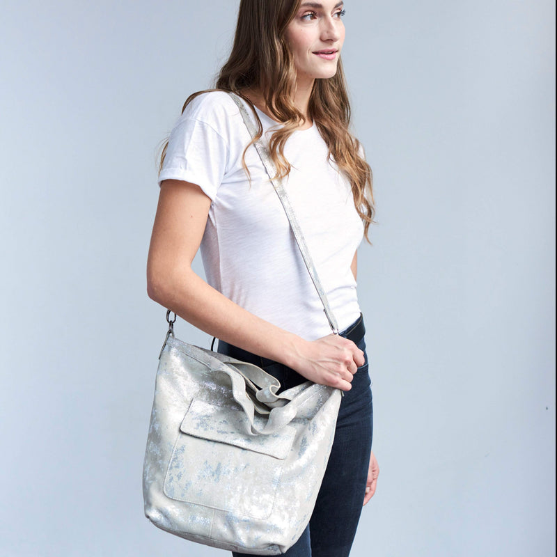 Georgia Tote/Crossbody - Latico Leathers