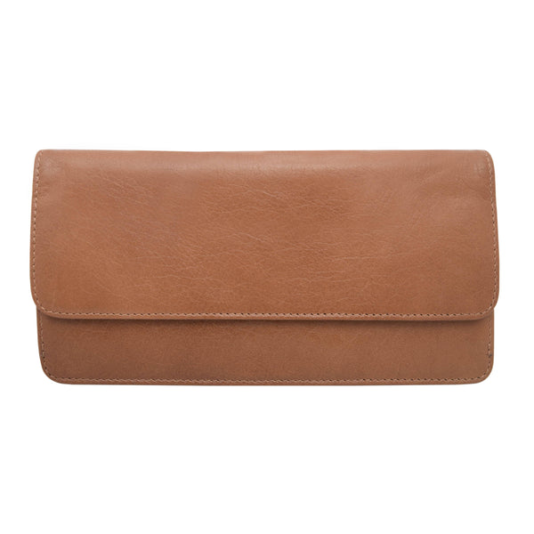 Anise Wallet - Latico Leathers