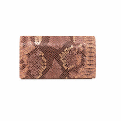 Zella Wallet - Latico Leathers