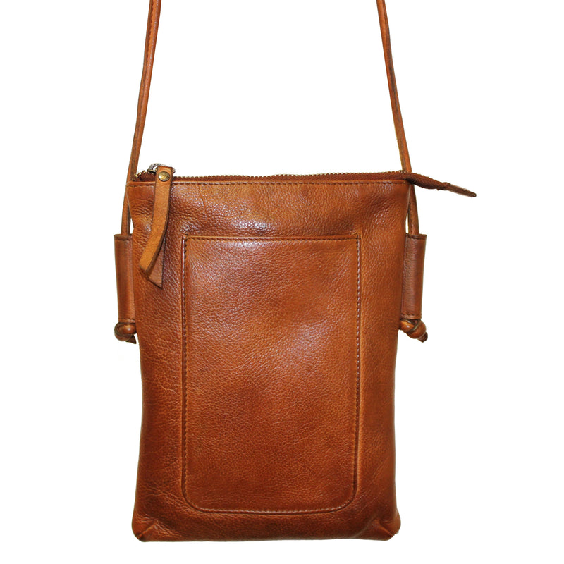 Miller Crossbody - Latico Leathers