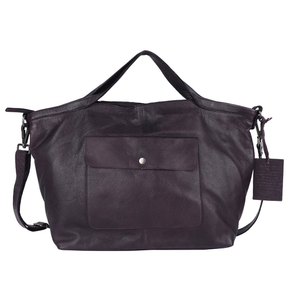 Colin Tote/Crossbody - Latico Leathers