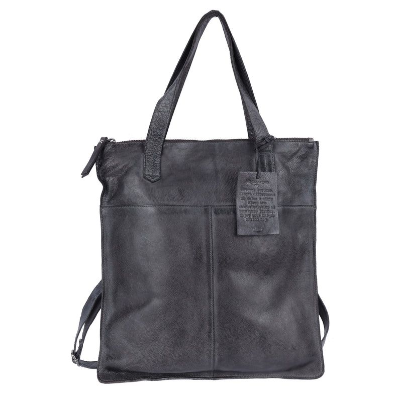 Preston Crossbody - Latico Leathers