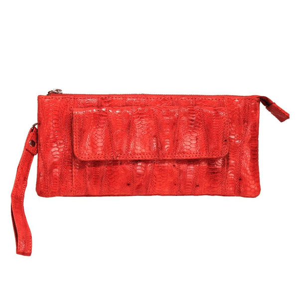 Millicent Wristlet/Clutch - Latico Leathers