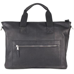 New Orleans Laptop Brief - Latico Leathers