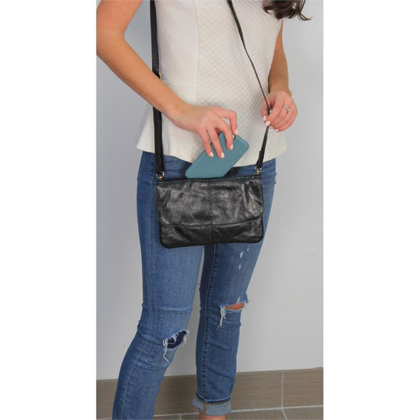 Lidia Crossbody - Latico Leathers