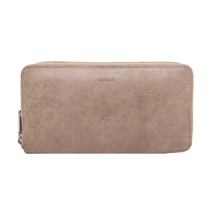 Franca Wallet - Latico Leathers