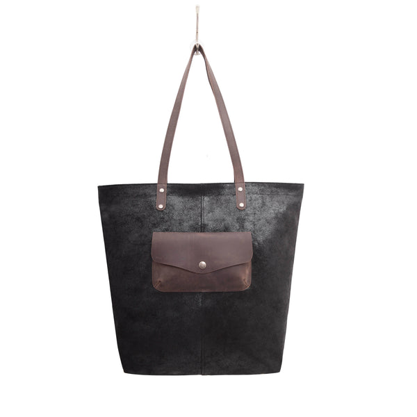Wilkins Tote - Latico Leathers