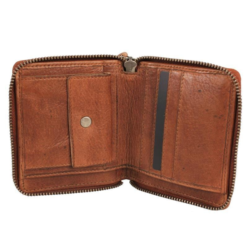 Kent Wallet - Latico Leathers