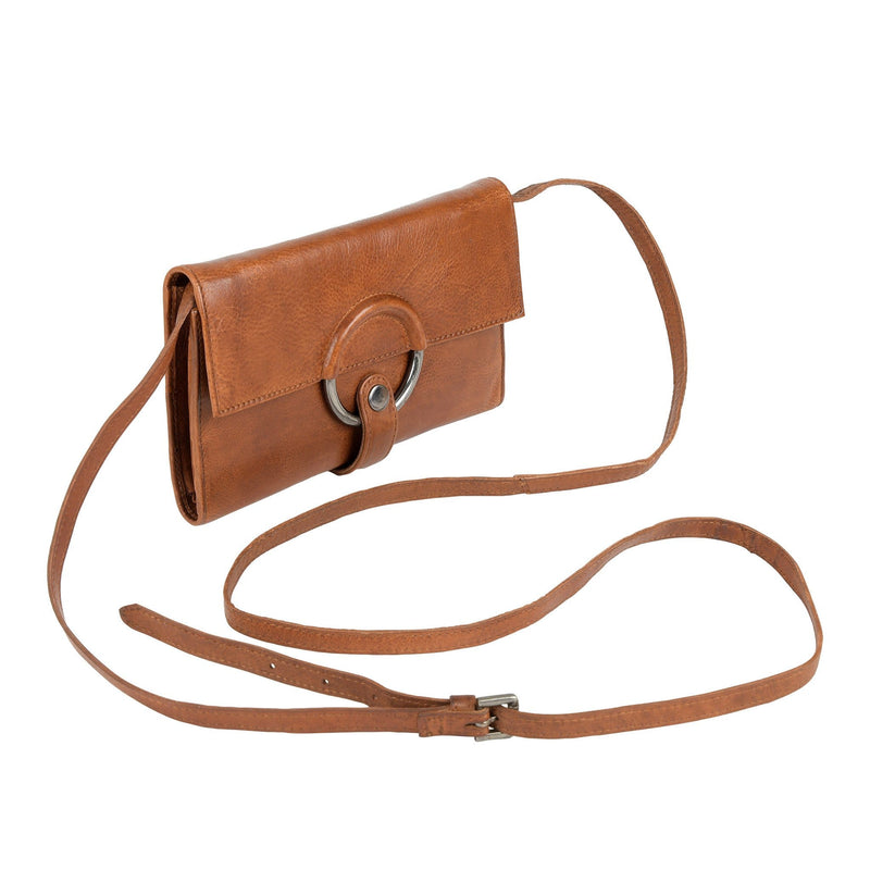Jil Clutch/Crossbody - Latico Leathers