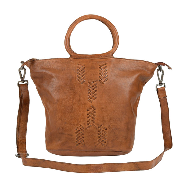 Janina Tote/Crossbody - Latico Leathers