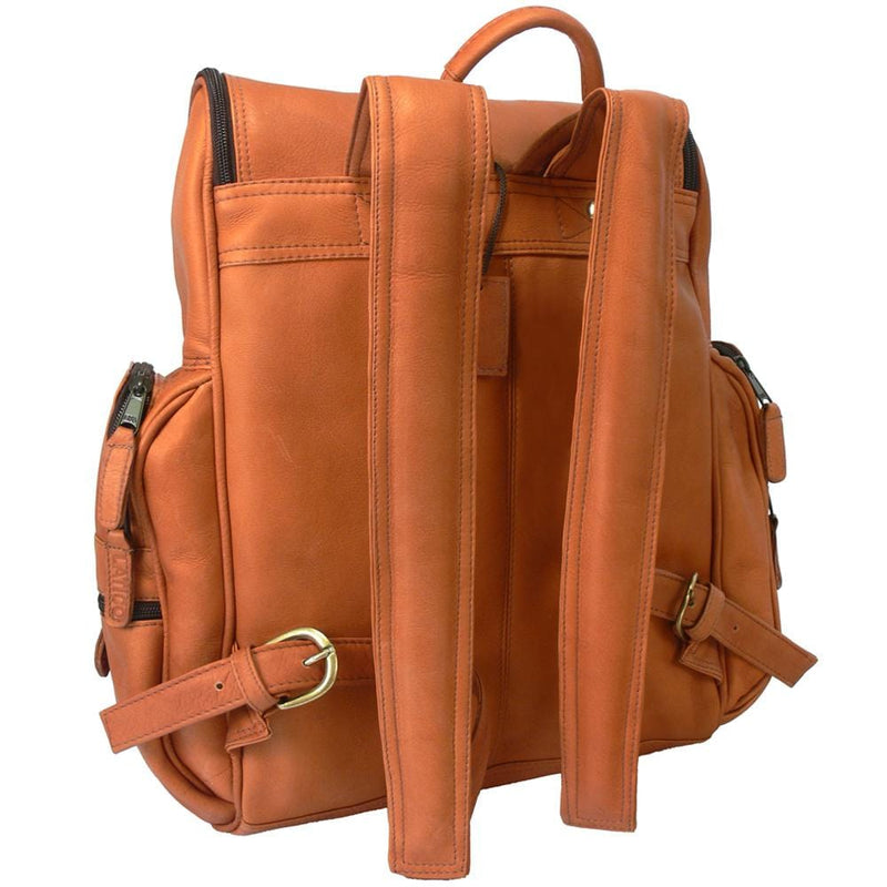 Explorer Laptop Backpack - Latico Leathers