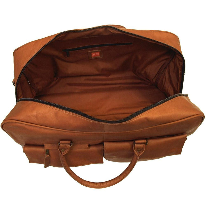 Prime Time Duffel - Latico Leathers