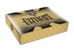 SCC BREAK #443: 2019-20 UPPER DECK ULTIMATE COLLECTION HOCKEY MASTER CASE BREAK  *TEAM SELECT / PYT*