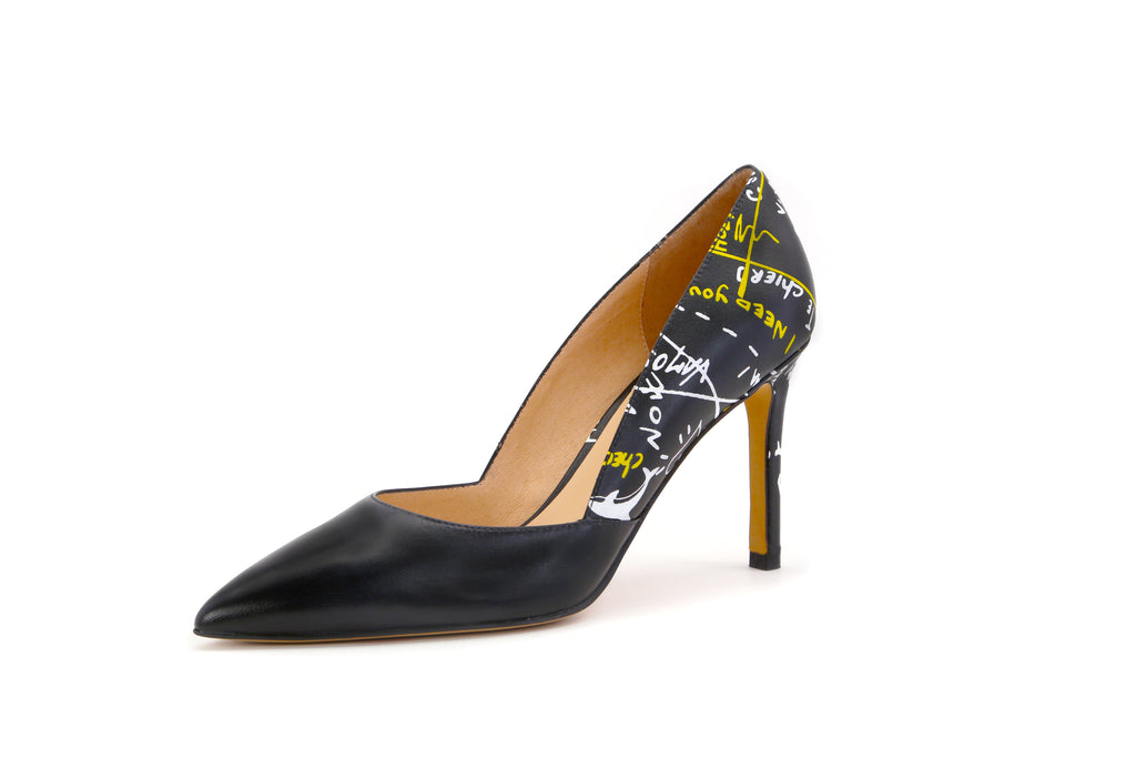 Pretty Pumps - Black 1M94444 BKK