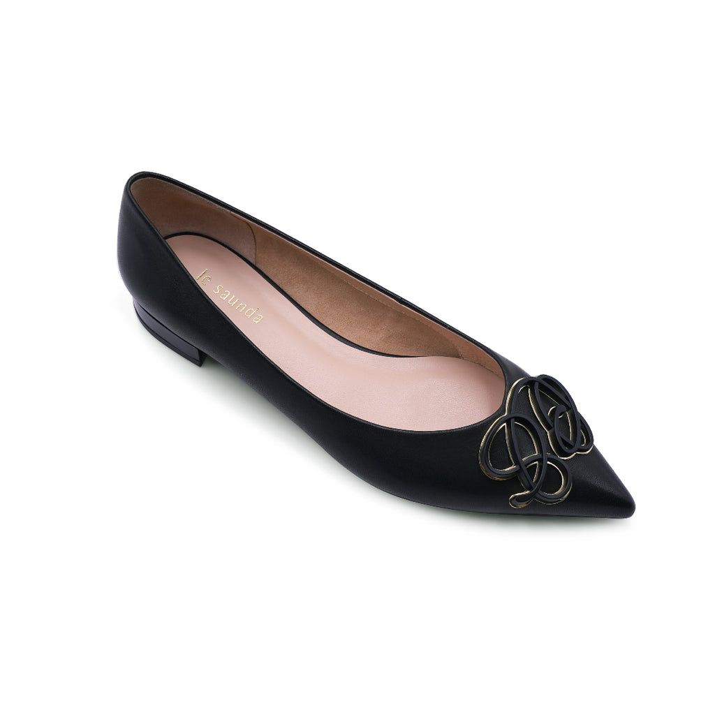cheap pointed toe flats