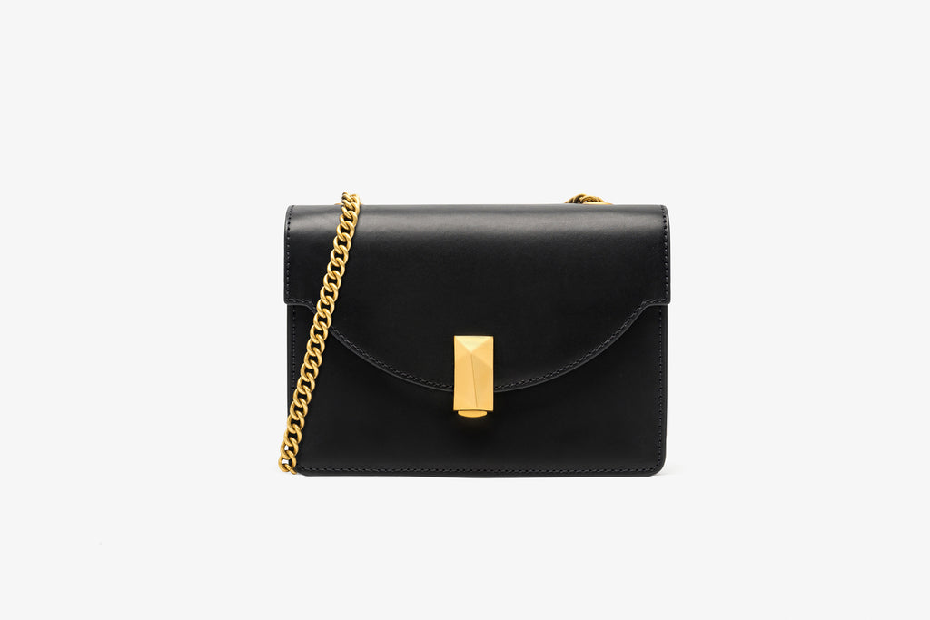 Classic Crossbody Bag - Black ATH7630 - BKL