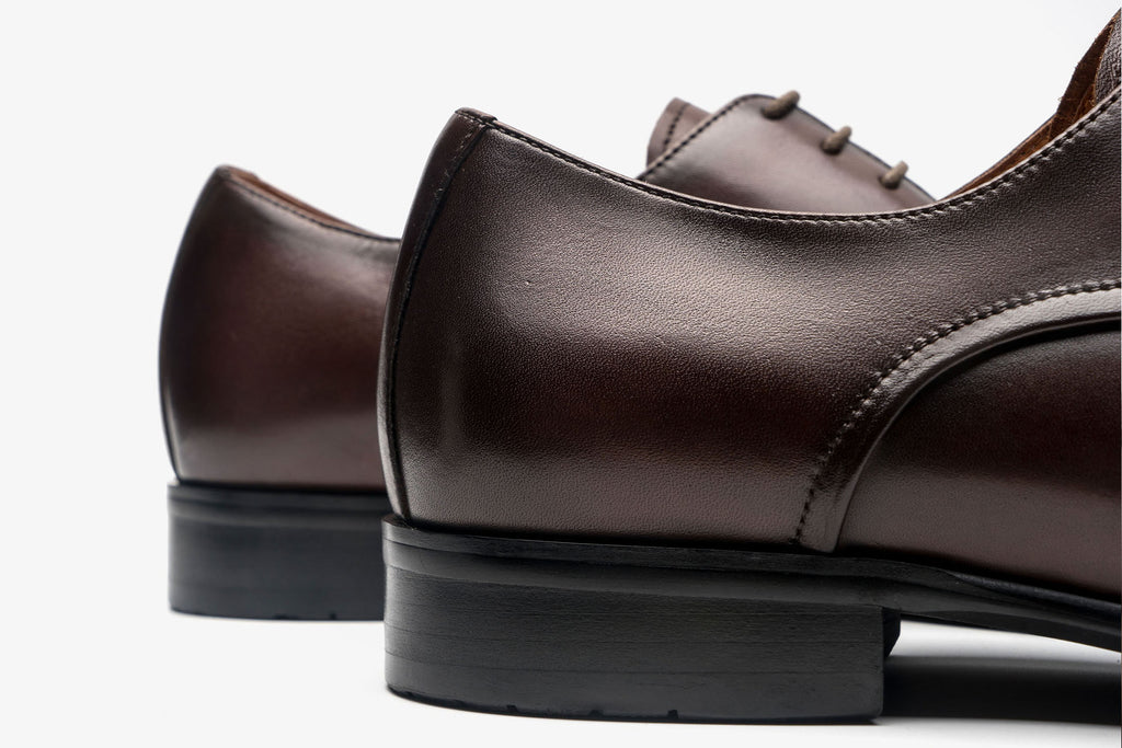 Men's Leather Shoes - T-Moro ATM09507