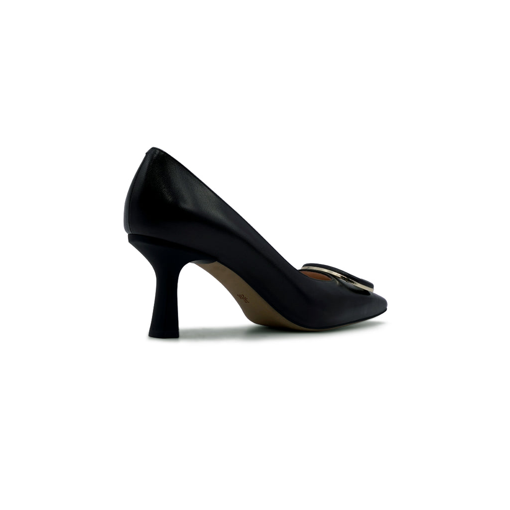 Buckle Pumps - Black 1T70901BKK