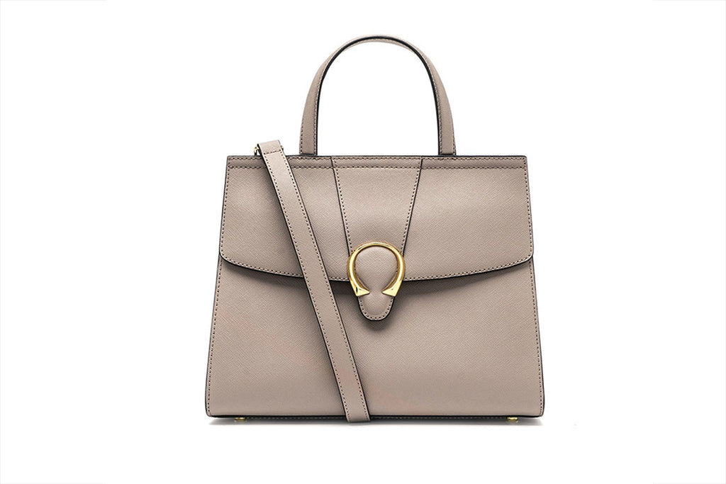 City Bag with Strap - Tapue