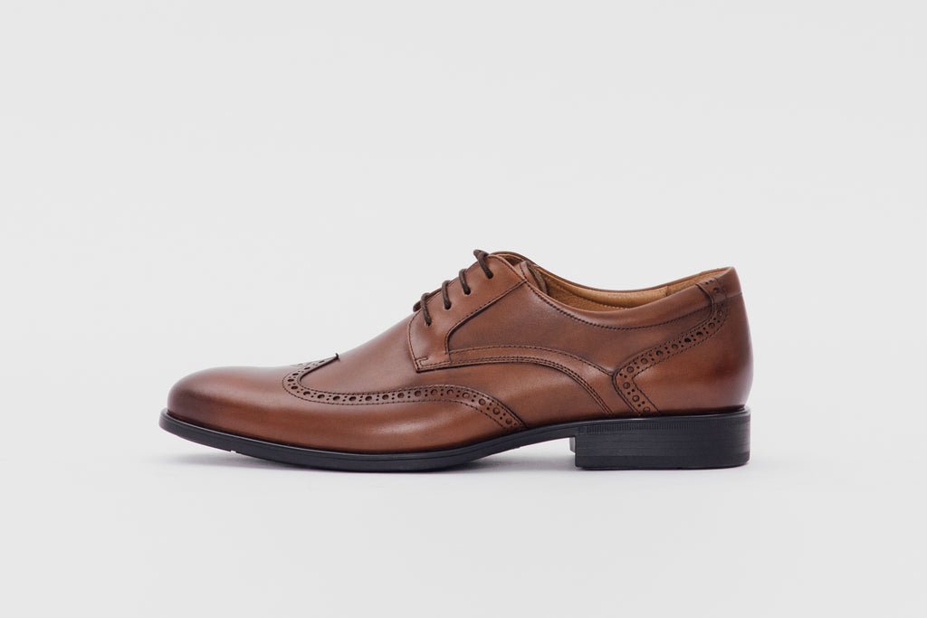 Leather Shoes (Men) - T.Moro