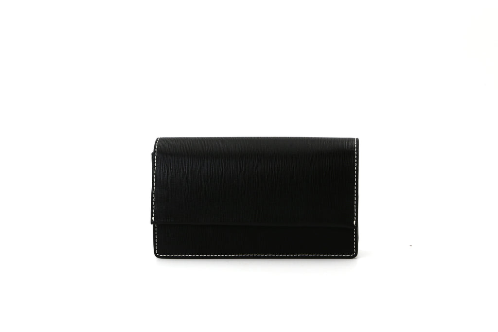 Crossbody Bag - Black 1MH7649 BKR