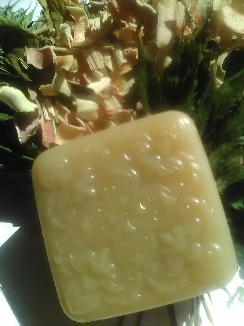 HEMP SEED OIL COLLECTION - Omega Rich 3, 6 & 9 Rich Hemp Seed Oil Soaps, Dead Sea Mineral Salts Therapy Soak Bags & Body Wash