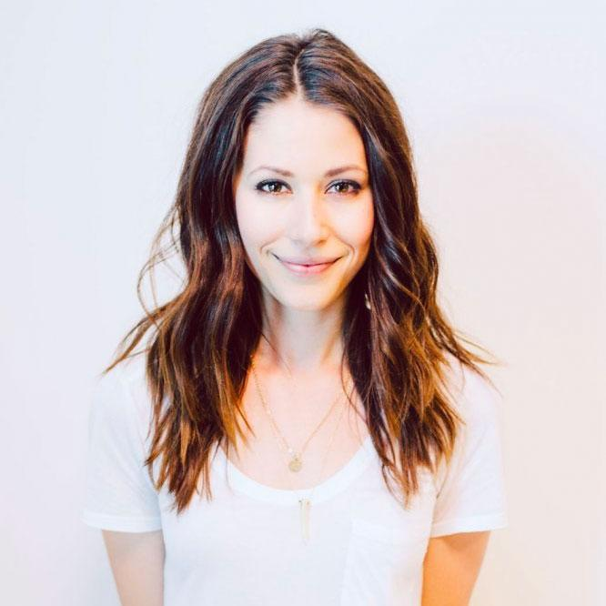 Amanda Crew: Hollywood Reporter