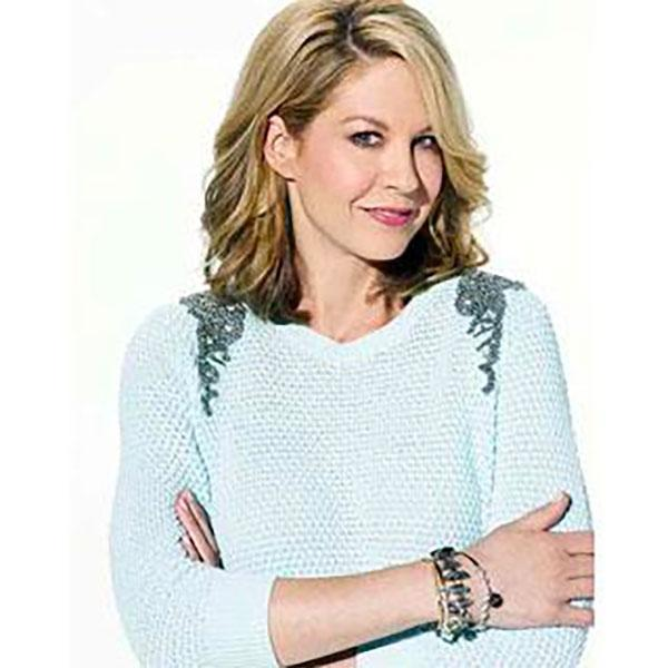 Jenna Elfman: KDJ #armparty