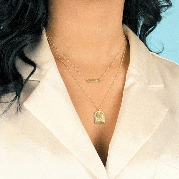 Necklace Sets: Effortless Layering & Budget Friendly