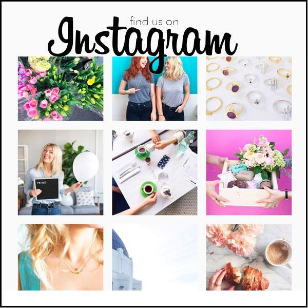 Katie Dean Jewelry is on INSTAGRAM!