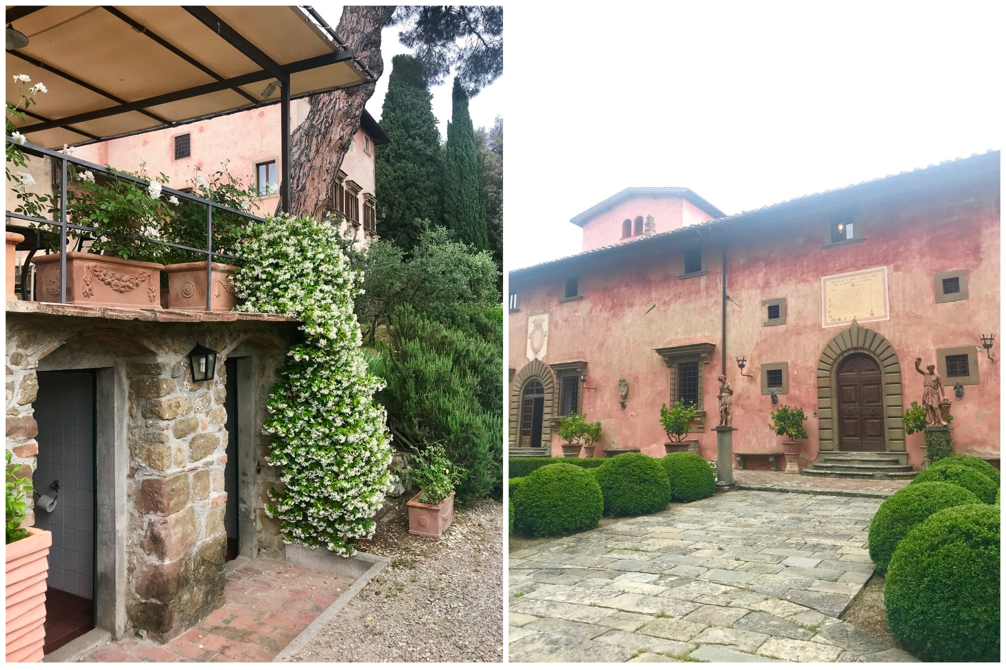Greve in Chianti, Katie Dean Travel Guide Siena, Italy