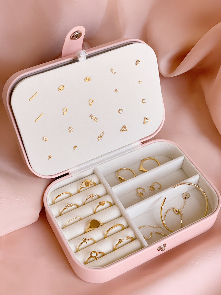 Katie Dean Jewelry Case