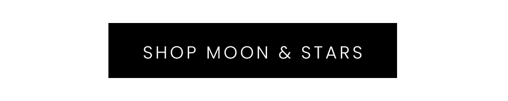 Moon and Stars collection button, katie dean jewelry