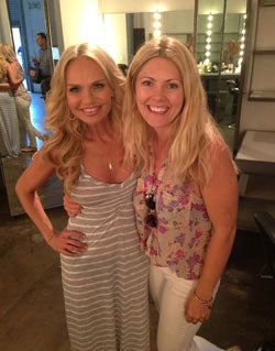 Kristin Chenoweth Light as a Feather Necklace
