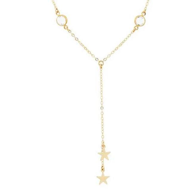 Who doesn't have a Star Crossed Lover?! We'll help you forget about that long lost love with this gorgeous beauty!  Handmade in California by Katie Dean Jewelry.