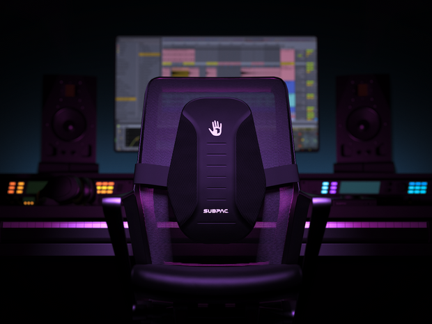 SUBPAC X1 x C1 Pro Wireless Bundle