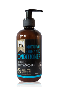Meals for Mutts Natural Organic Conditioner - 250ml