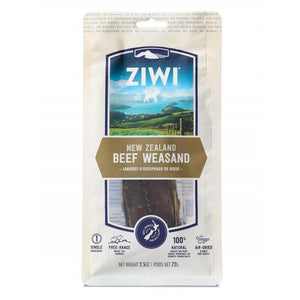 Ziwi Peak Beef Weasand Oral Health Chews